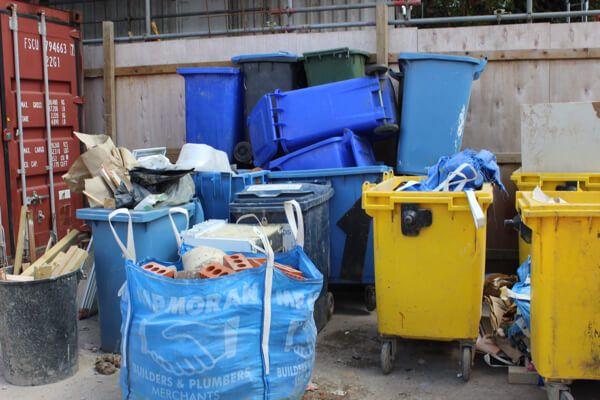 Waste Removal Recycling